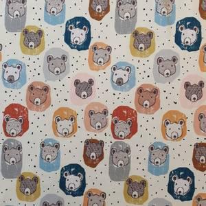 Bilde av Jersey - bjørner på farge