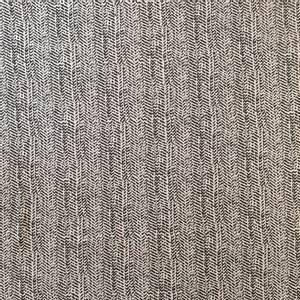 Bilde av Jersey - sort mønstret