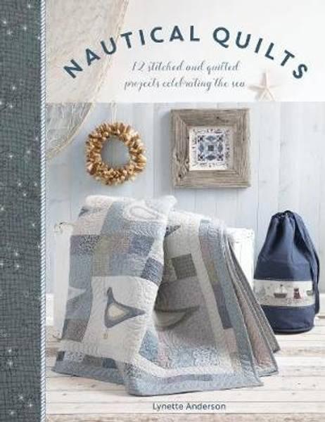Nautical Quilts av Lynette Anderson