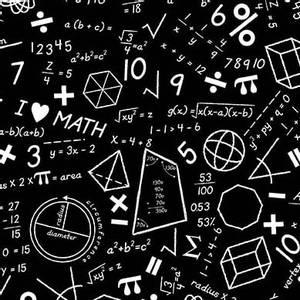 Bilde av Bomull - Matematikk