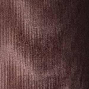 Bilde av Kordfløyel jersey smalstripet - plommelilla