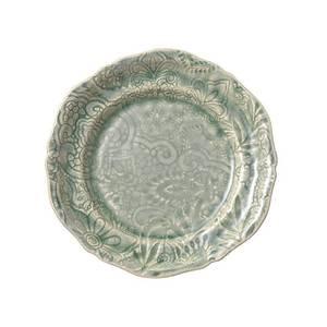 Bilde av Sthål - frokosttallerken, Antique