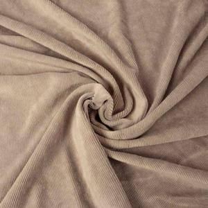 Bilde av Kord jersey - varm grå