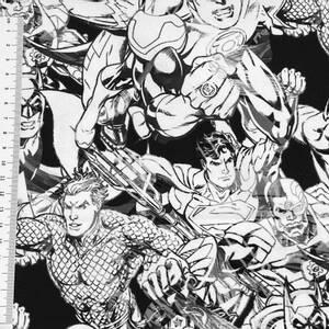 Bilde av Jersey DC karakterer